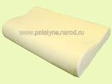 Ortopedinės formos pagalvė